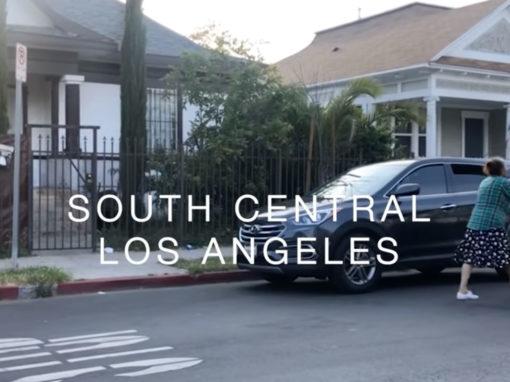 Los Angeles Maya Angelou movie