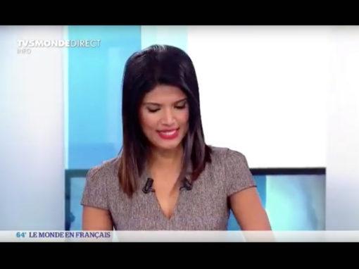 TV5 MONDE – 2017